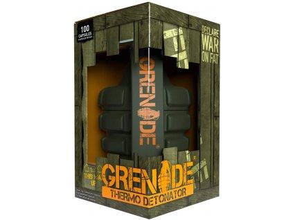 Grenade Thermo Detonator (Balení 100 kapslí)