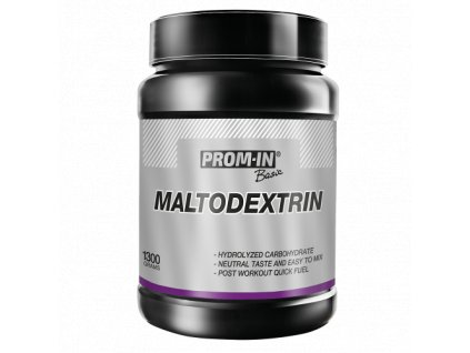 Maltodextrin (Balení 1300g)