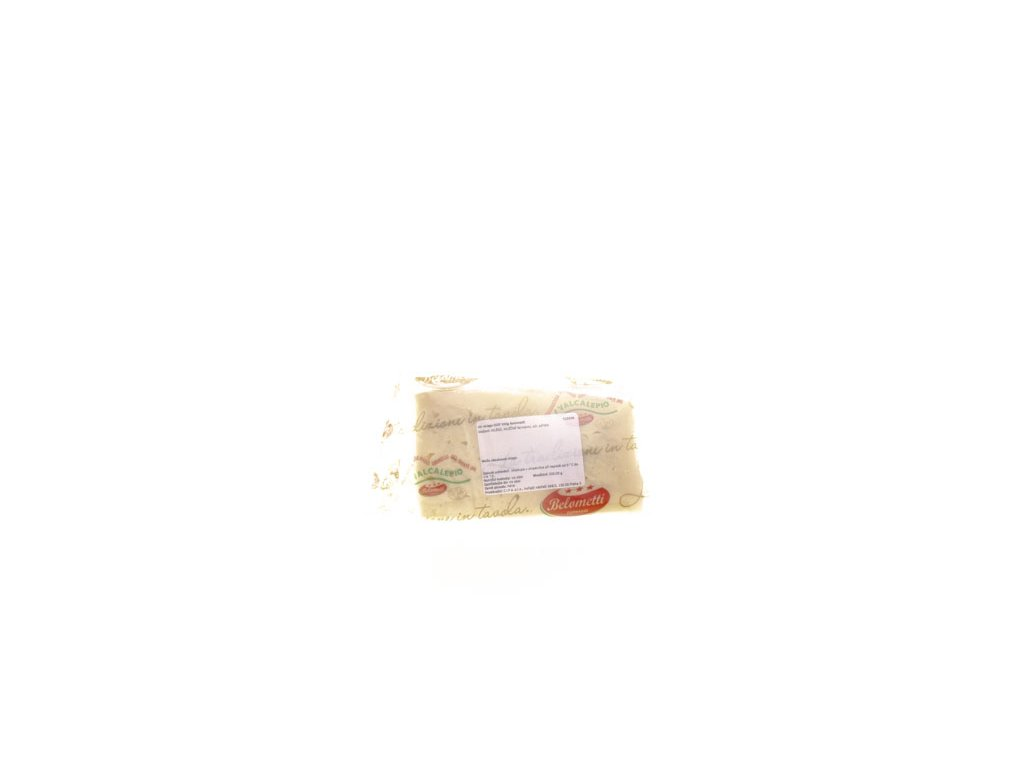 Sýr Asiago Dop 300G Belometti
