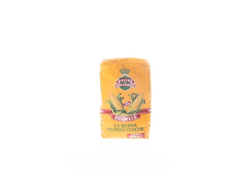 Kukuřičná Mouka Polenta 1Kg