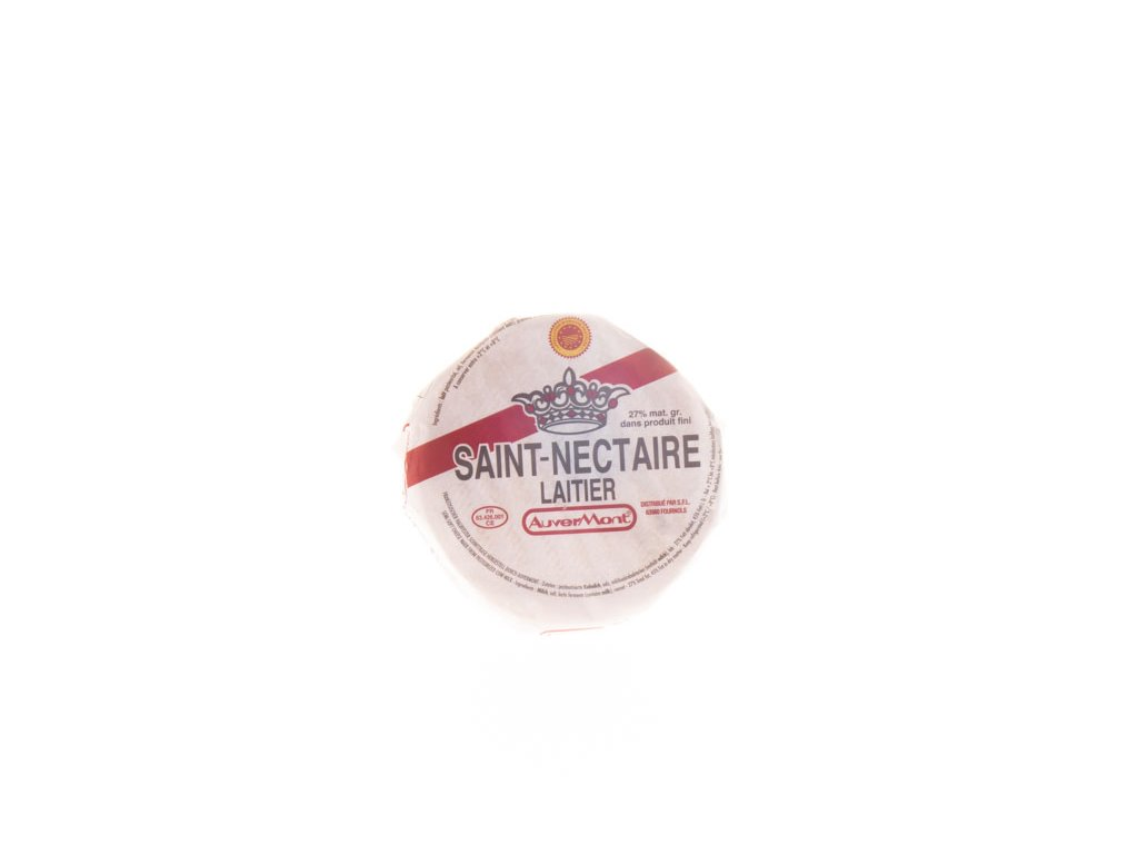 St. Nectaire 600G