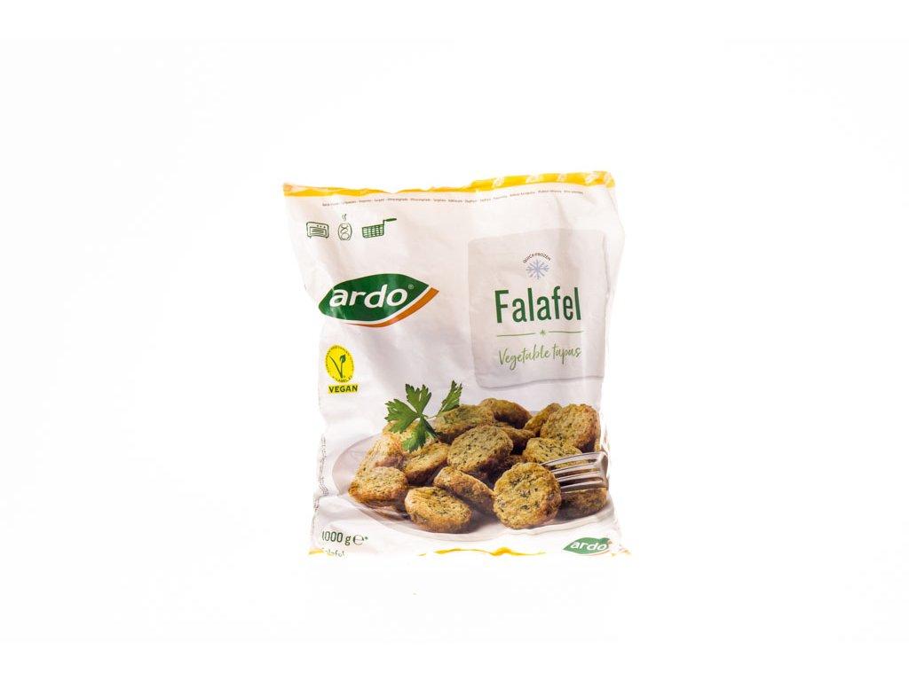 Falafel 1Kg Ardo (Cca 62 Ks X16G)