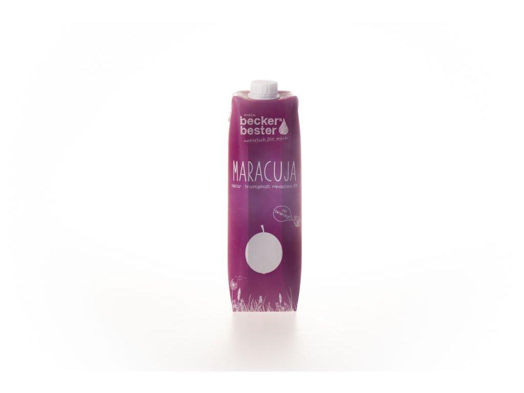 Maracuja Nectar 25% 1L Tp