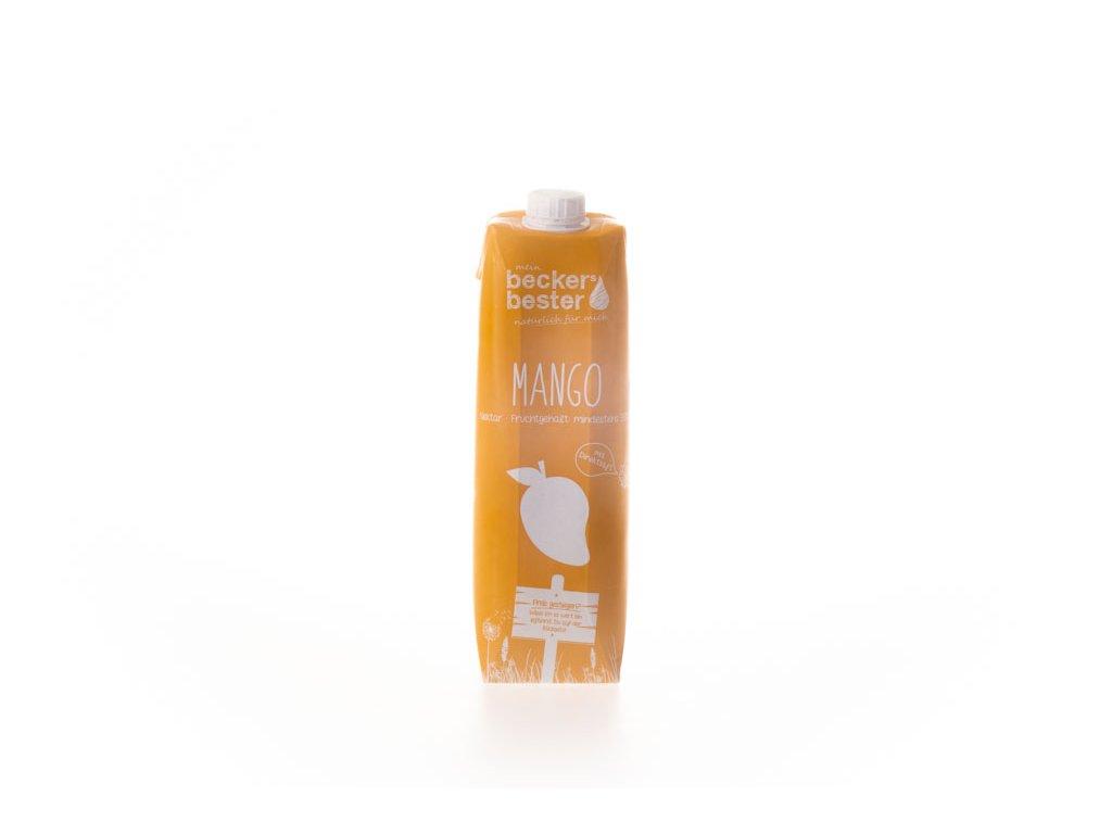 Mango Nectar 35% 1L Tp