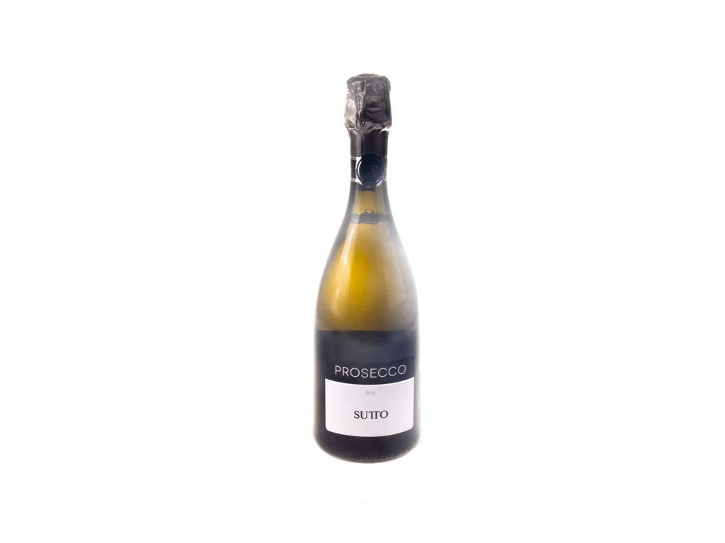 Sutto Prosecco Extra Dry Doc 750Ml Itálie (L0878)