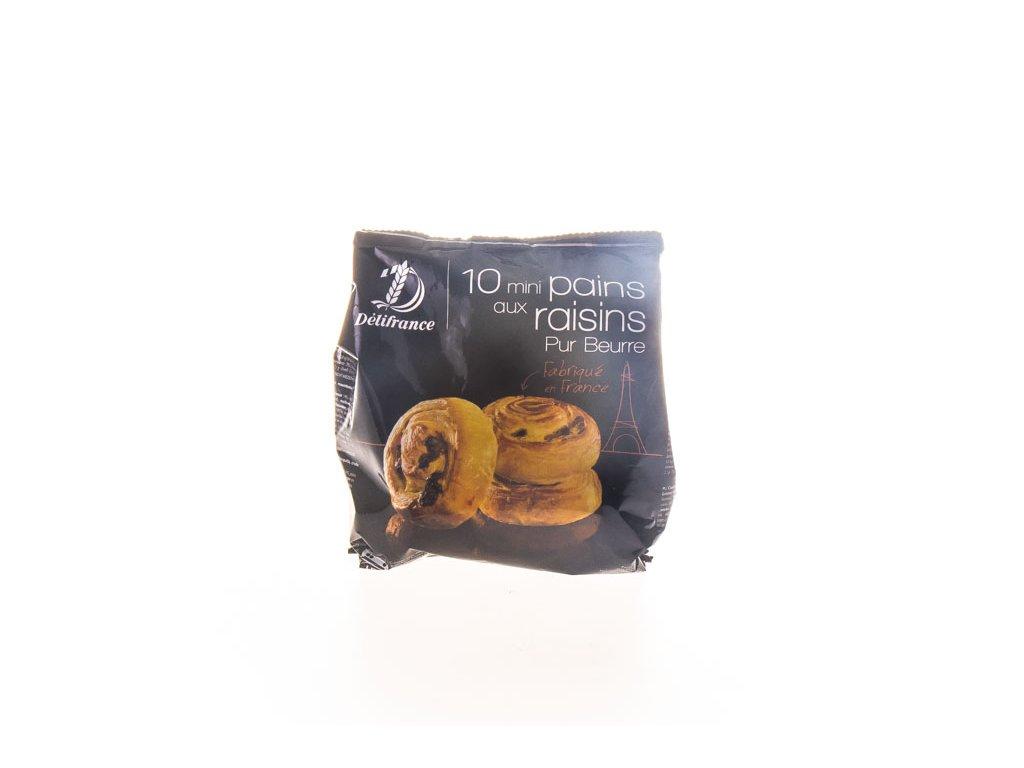 Mini Raisin Swirl 14% 30Grx10Ks Mraž. Store