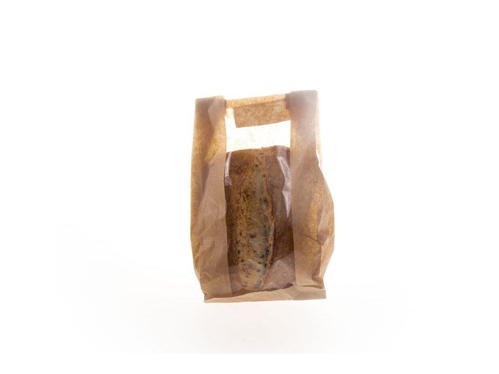 Chléb Pečený 450G