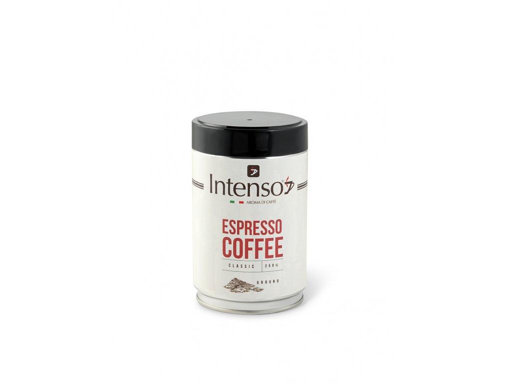 macinato espresso