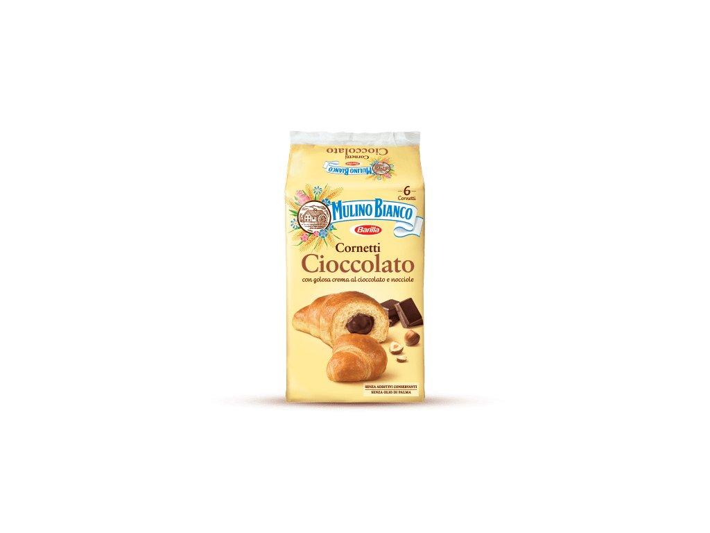 Cornetti cioccolato 6pz