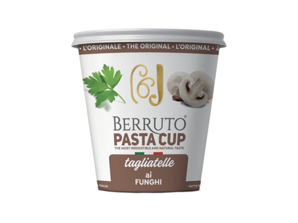 Pasta Cup Tagliatelle pack