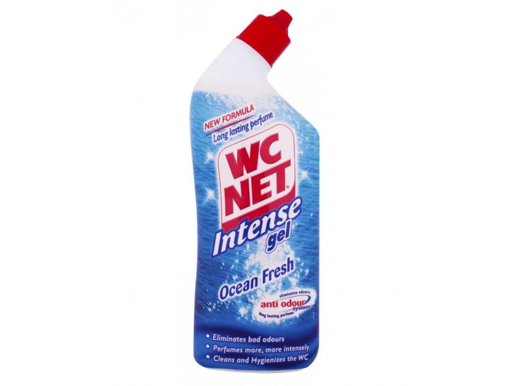 wc net ocean