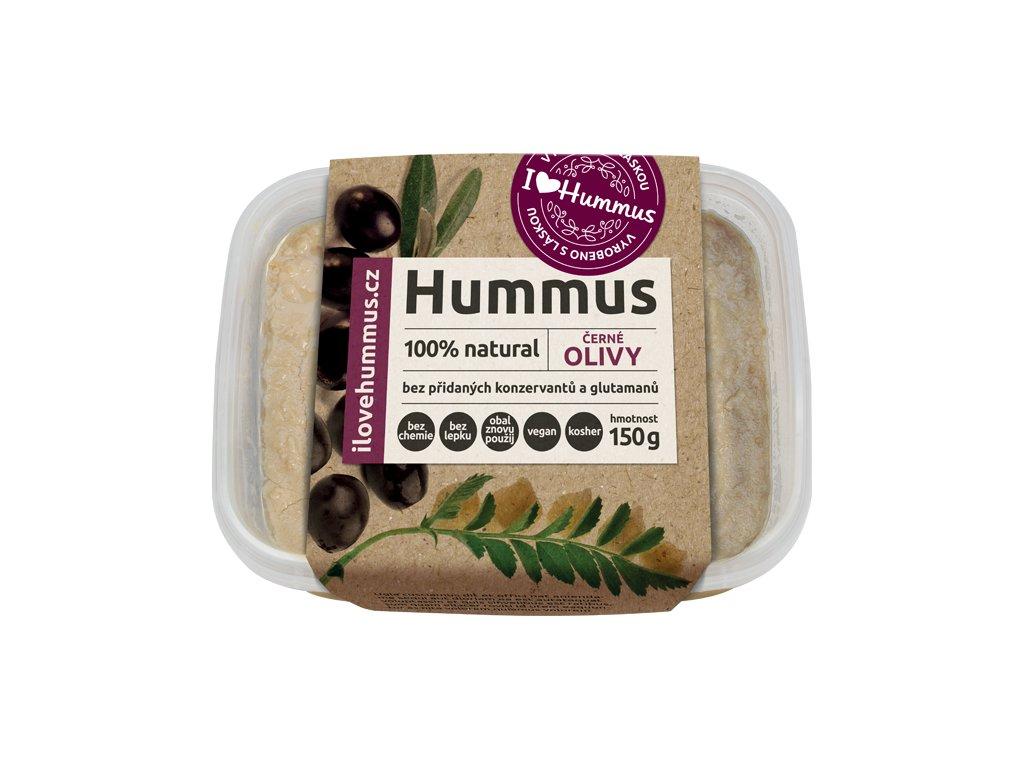 hummus olivy NEW