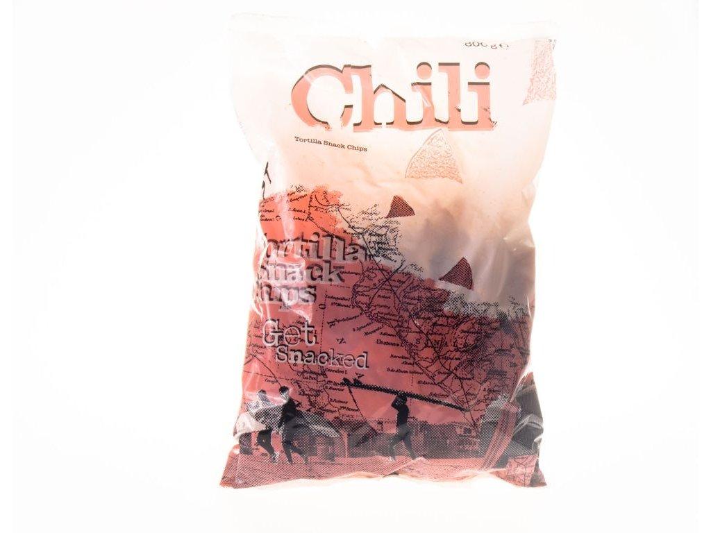 Tortilla Chips Chilli 800g