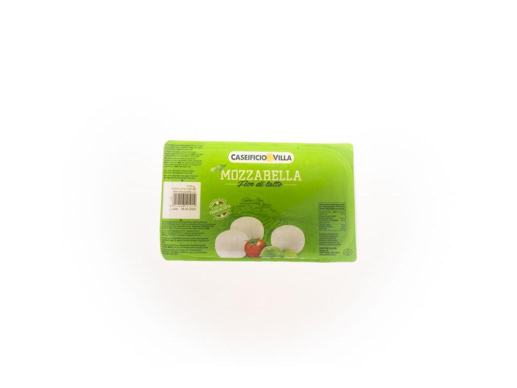 Mozzarella Mini 7,5G Orig. 1Kg