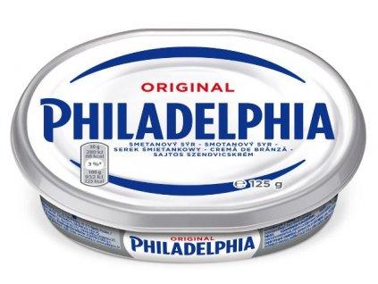 Philadelphia 125g
