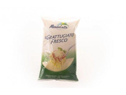 Tvrdý Sýr Strouhaný  Mondolate 1Kg Itálie
