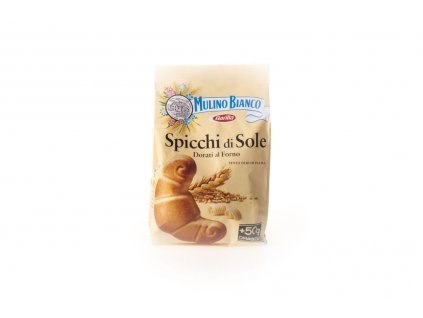 Sušenky Spicchi Sole 400G Mulino Bianco