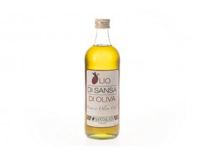 Oliv.Olej Sklo 1L Sansa Santagata