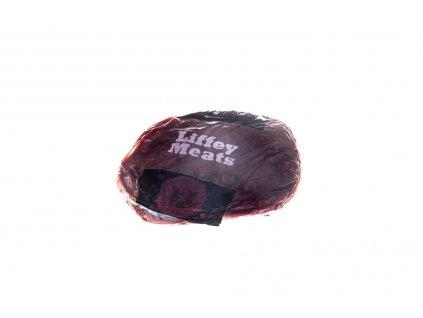 Hovězí Pupek (Flanksteak) Prime 0,5-1,0 Kg Bal., Irsko, Chlazený