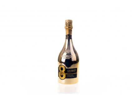 Moscato Spumante Dolce 750Ml 6,5% Giacobazzi Donelli