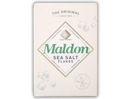 maldon 125