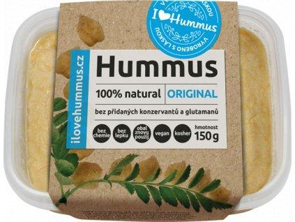 hummus original NEW
