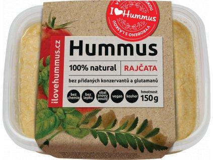 hummus rajcata NEW