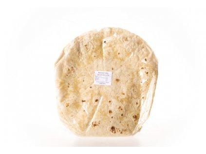 Placky Pš. Přírodní 25Cm, 10Ks/Bal (Tortilla)