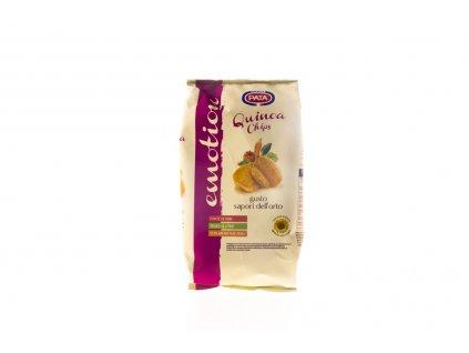Pata Chips Quinoa 90G
