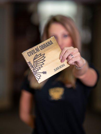 Album Zlatá Deska