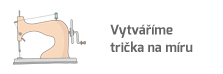 Colordot.cz - potisk triček