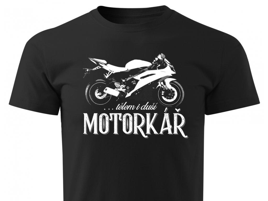 motorkar telem i dusi panske triko colordot