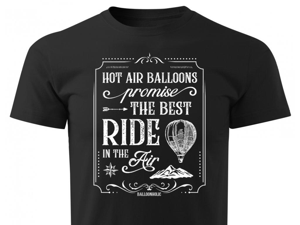 The best ride cerna adler