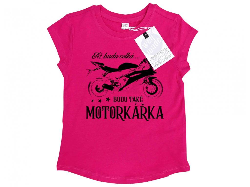 motorkarka fuchsiaa