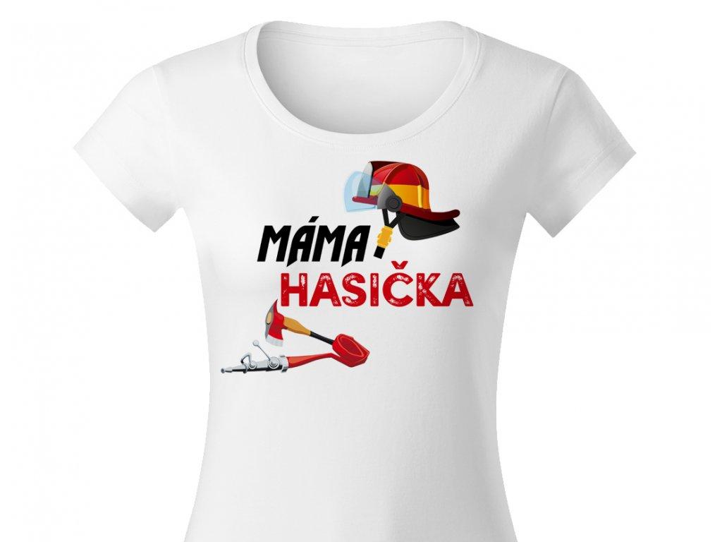HASICKA MAMA RODINNY SET COLORDOT