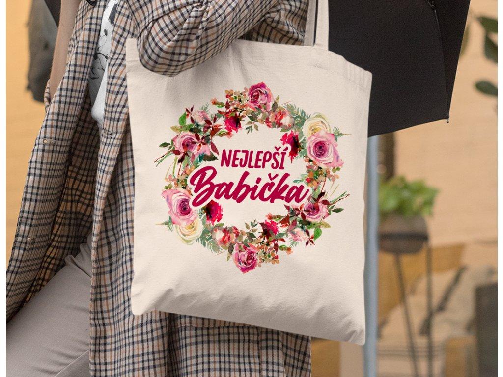 babicka kvetinova