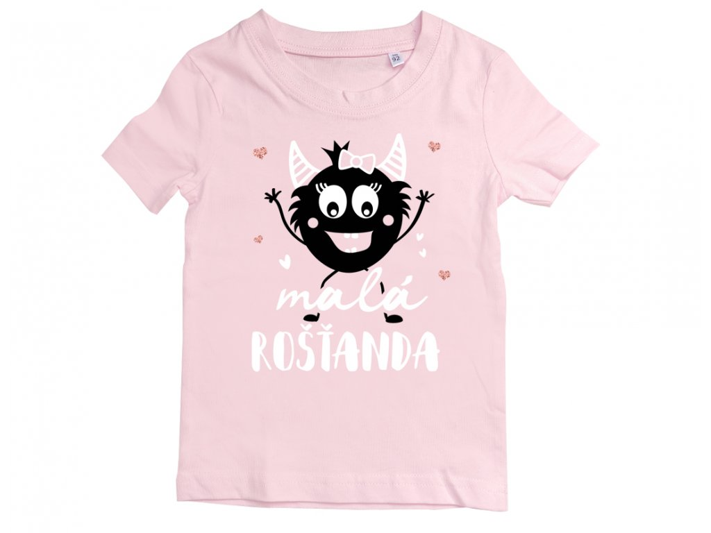 mala rostanda light pink