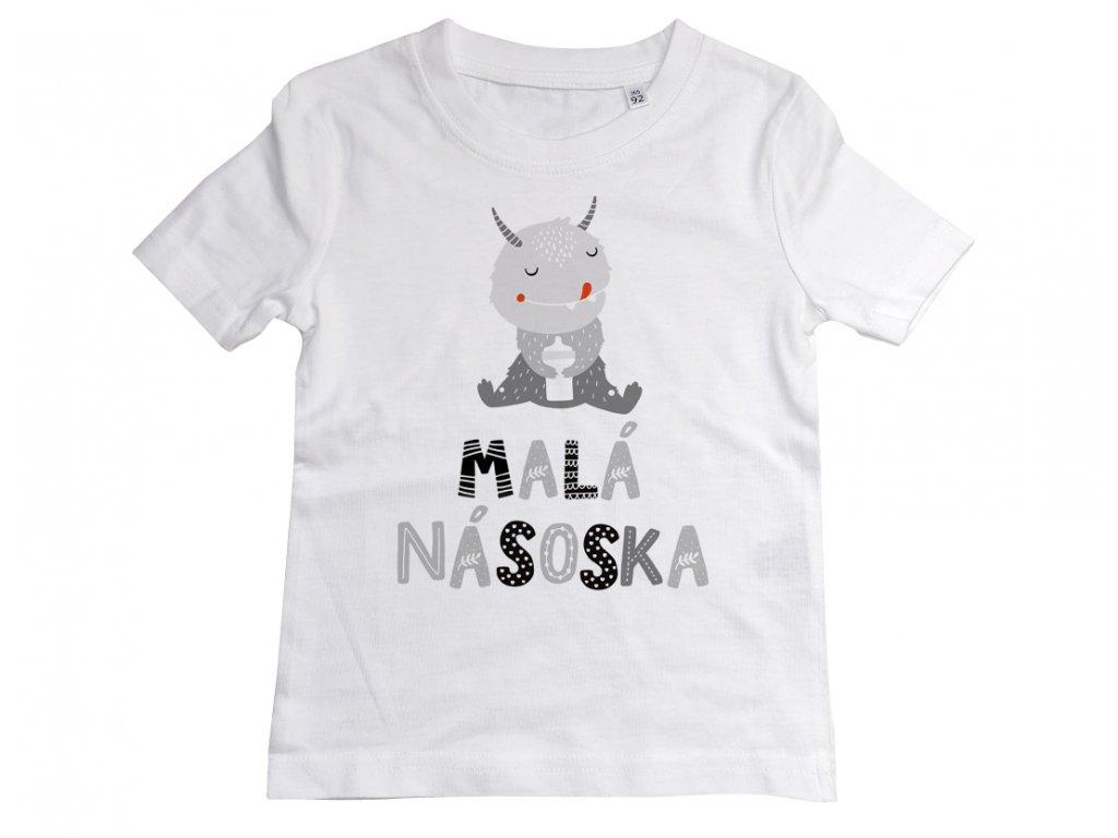 NASOSKA MALA DETSKE TRICVKO