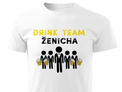 drink team zenicha bile colordot