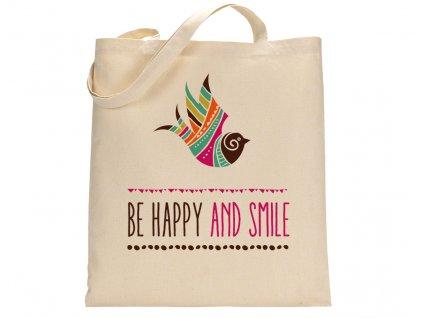 taska be happy and smile