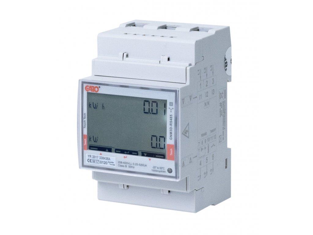 3faz elektromer