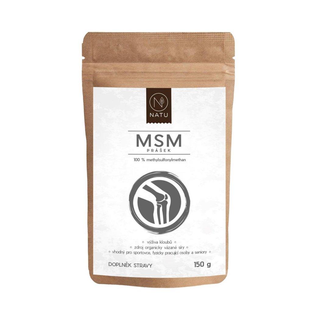 MSM 150g