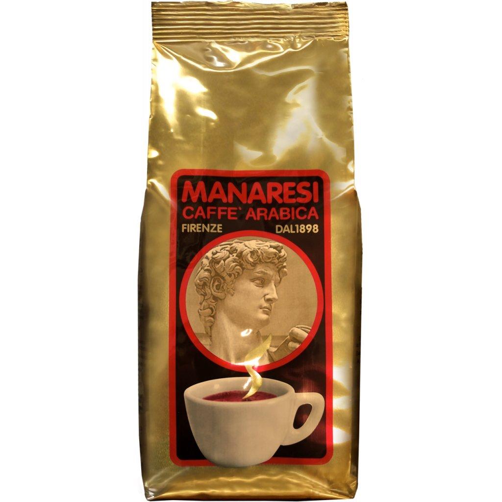 Manaresi Gran Bar Gold 1kg coffee beans