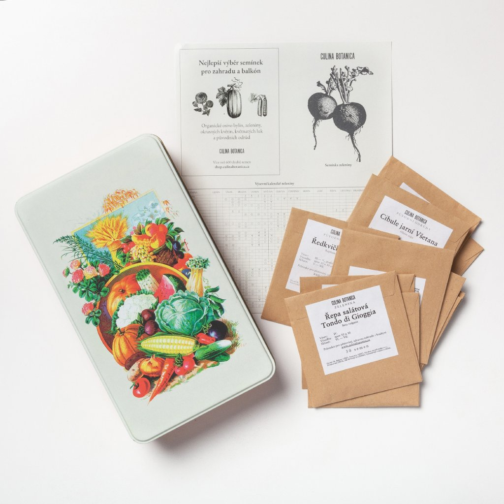 To nejlepší ze zeleniny4web