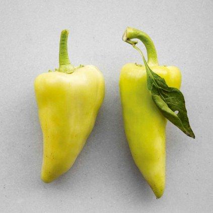 """Paprika """"Maďarská vosková sladká"""""""
