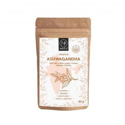 ASHWAGANDHA 80 G