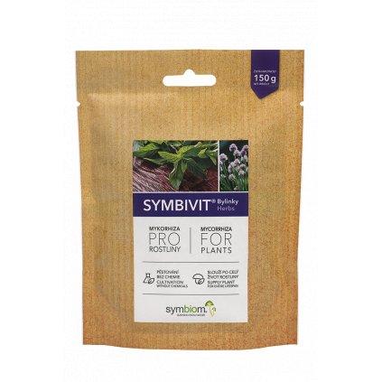 Symbivit bylinky 150g