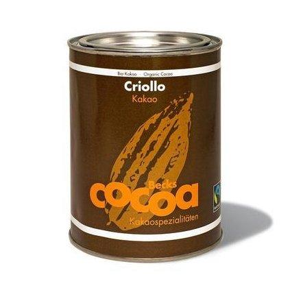Bio kakao Criollo