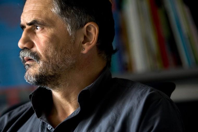 Jiří Pelcl: Inspiruje mě příroda a její živly. Ale hlavně mě inspirují lidé