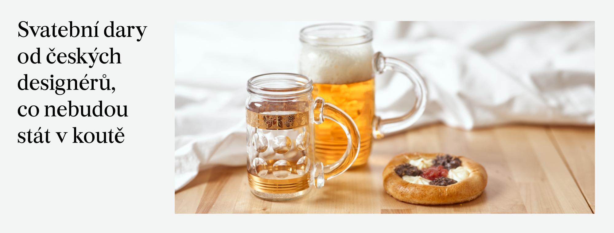 svatební dary 2021 - pivo web
